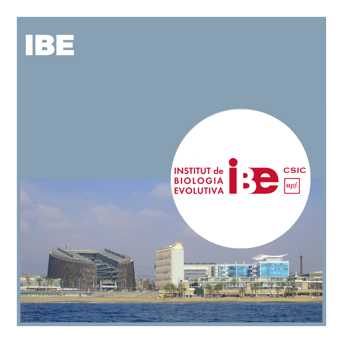 Instituto de Biología Evolutiva (IBE)
