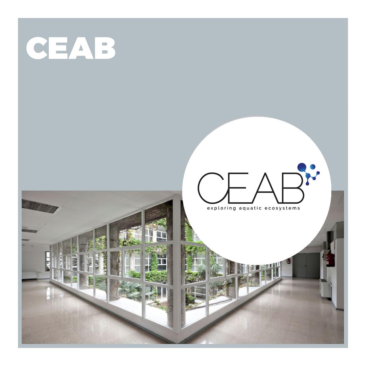 Centro de Estudios Avanzados de Blanes (CEAB)
