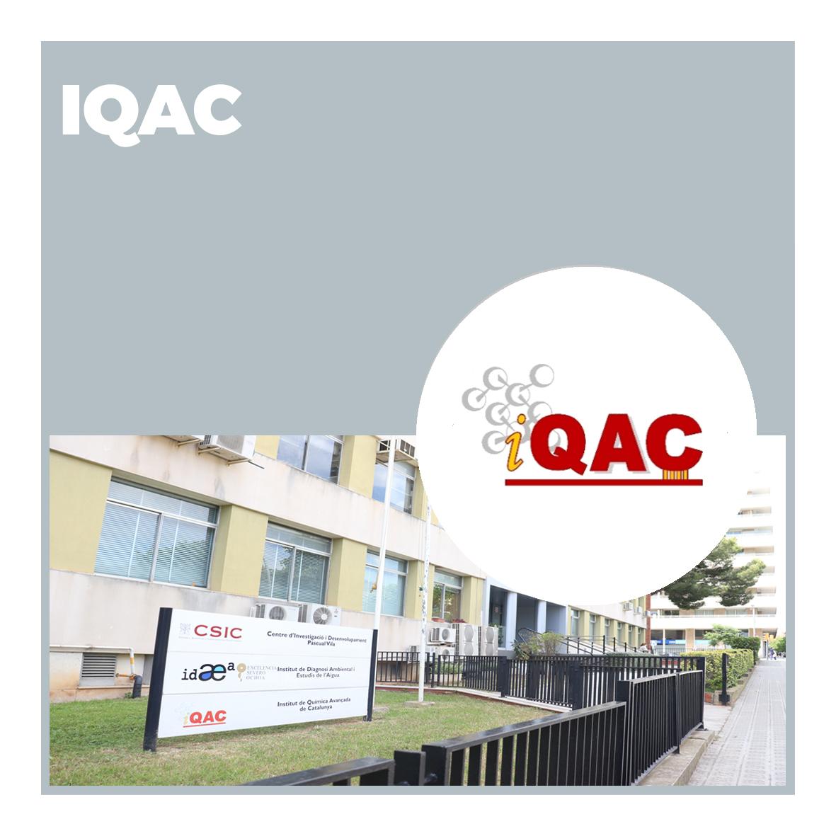 Instituto de Química Avanzada de Cataluña (IQAC)