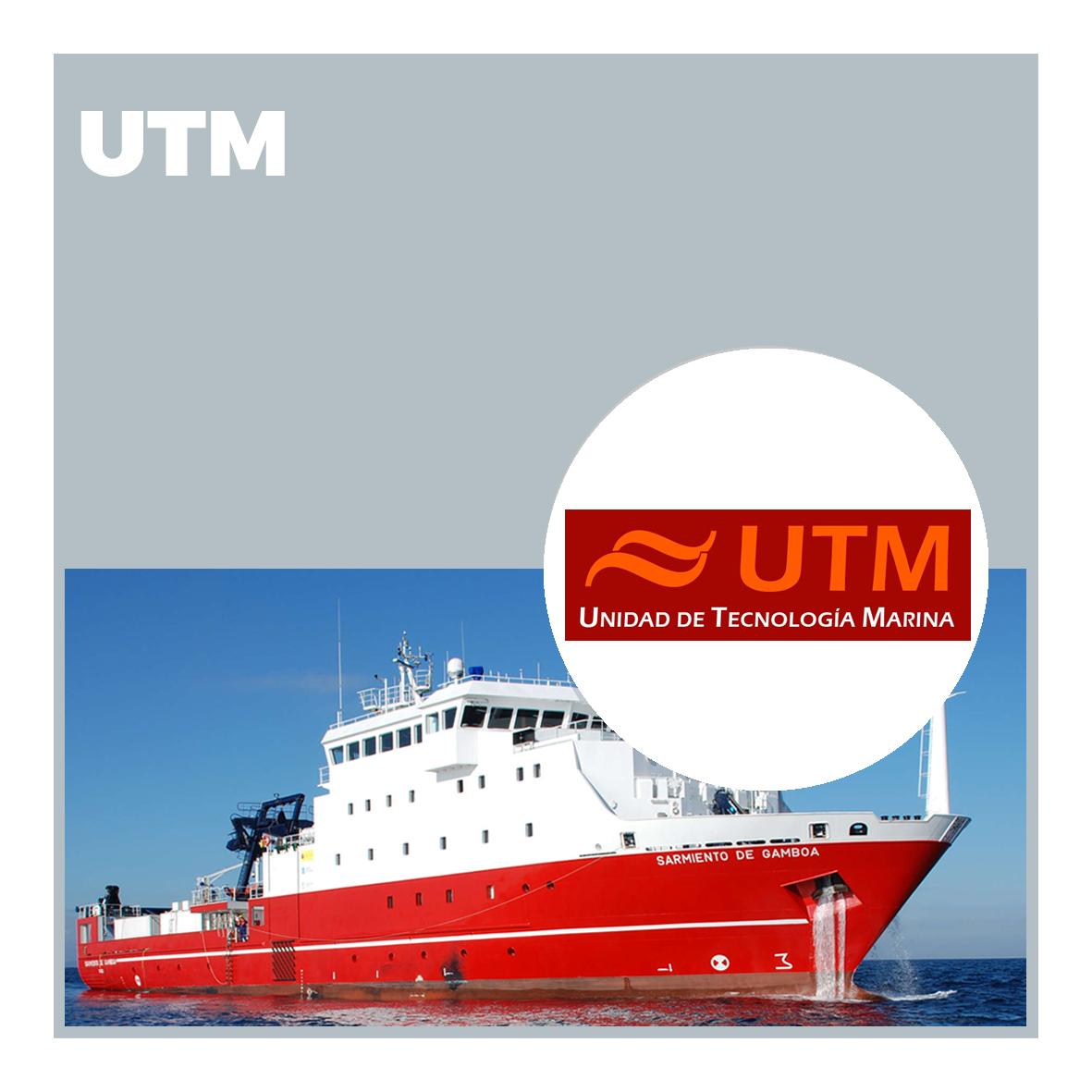 Unidad de Tecnología Marina (UTM)