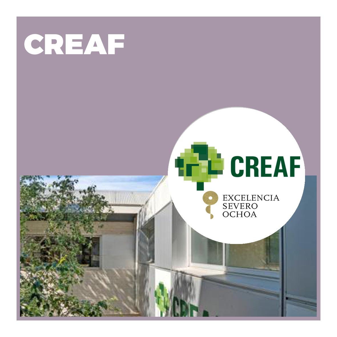 Centro de Investigación Ecológica y Aplicaciones Forestales (CREAF)