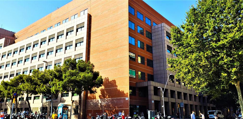 Instituto de Investigaciones Biomédicas de Barcelona (IIBB)