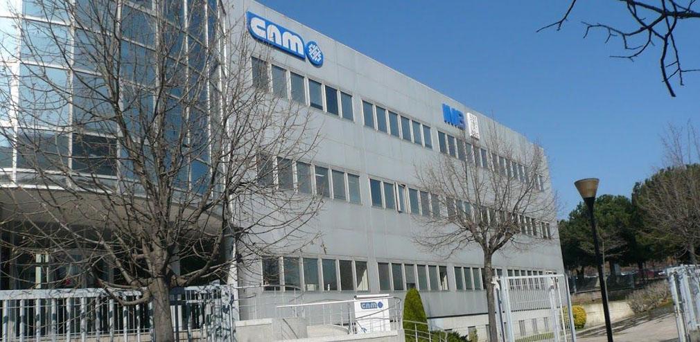 Instituto de Ciencia de Materiales de Barcelona (ICMAB)