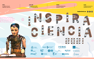 Banner Inspiraciencia 2021