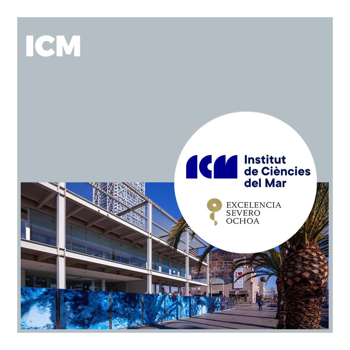 Instituto de Ciencias del Mar (ICM)