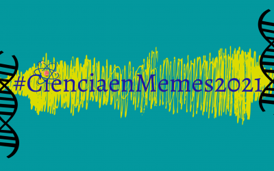 Bases de la tercera edición del concurso Ciencia en Memes en Twitter