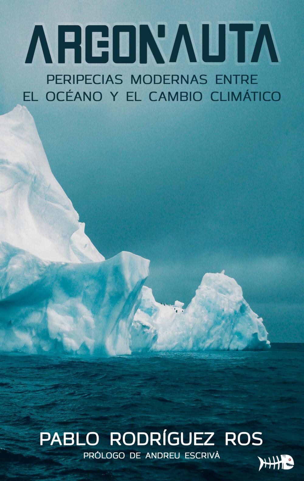 Libro Argonauta