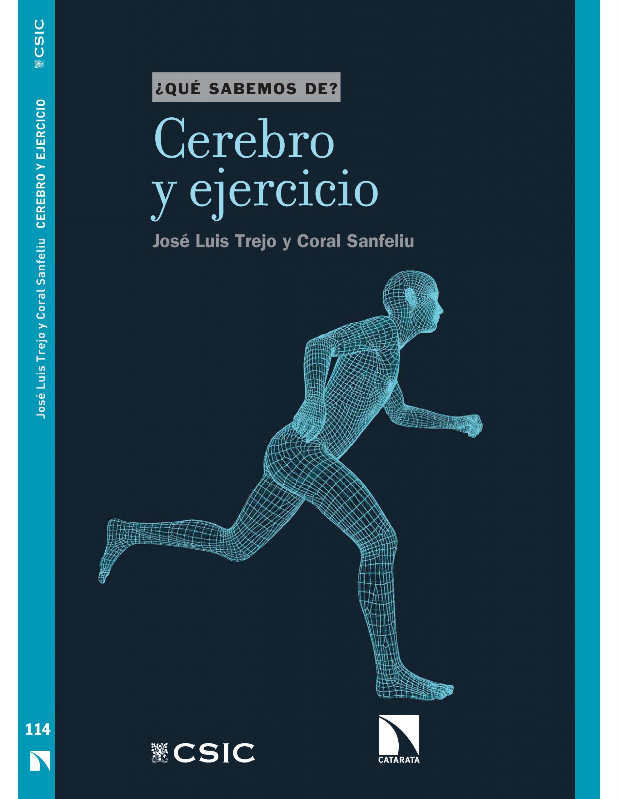 """Libro """"Cerebro y ejercicio"""""""