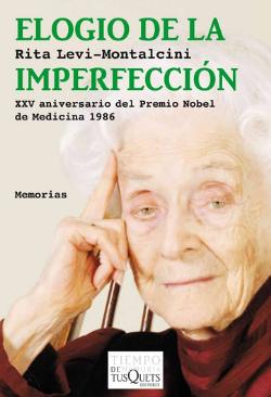 Libro Elogio de la imperfección