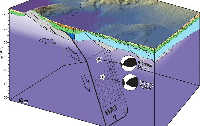 Un nuevo estudio del ICM-CSIC revela la fuente tectónica y las causas del gran terremoto de Lisboa de 1755