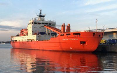 El ICM-CSIC volverá al Ártico para estudiar la formación de nubes y las interacciones océano-atmósfera