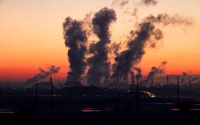La captura y almacenamiento bajo tierra de CO2 podría reducir un 21% de las emisiones anuales en España