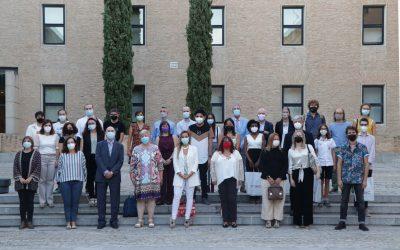 El CSIC lliura els premis de la XIa edició d'Inspiraciència a Saragossa