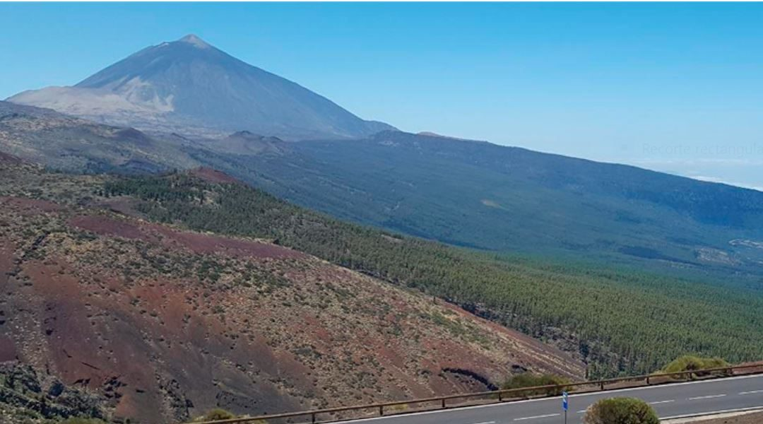 Un estudio de GEO3BCN-CSIC evalúa el impacto potencial de un episodio geológico extremo en Tenerife actualmente